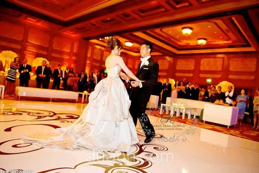 Esportes Düğün Dansı