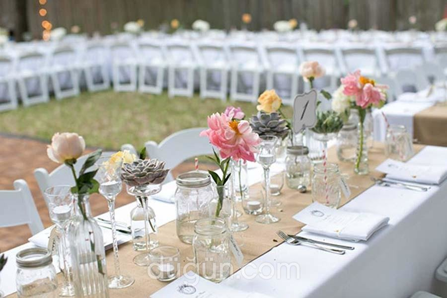 Images Of White Tablecloth With Burlap Runner Rock Cafe