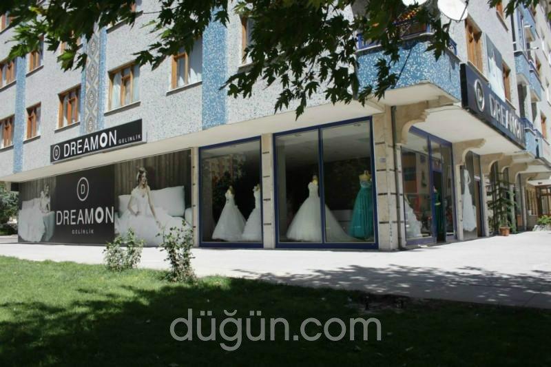 Dreamon Gelinlik Konya