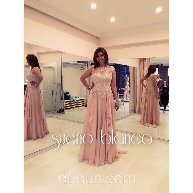 Sueno Blanco by Tuğba Moda