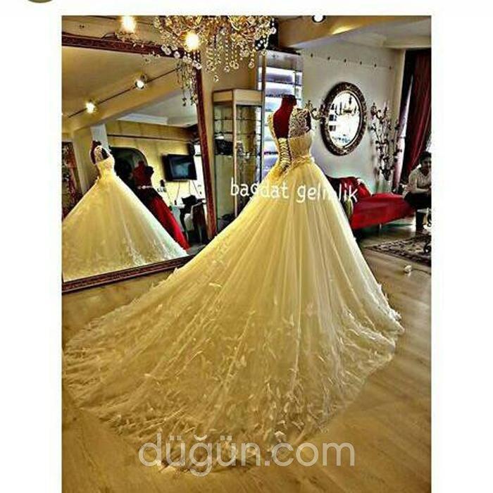 Bağdat Moda Evi
