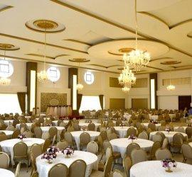 Bera Palace Düğün Davet Salonu