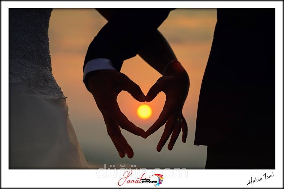 Sanat Wedding Photography