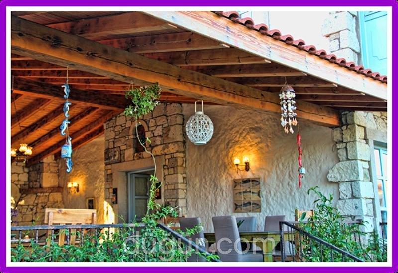 Dört Mevsim Alaçatı Butik Otel