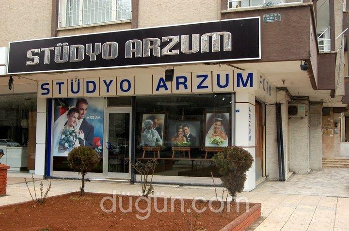 Arzum Fotoğrafçılık