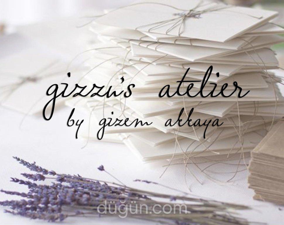 Gizzu's Atelier