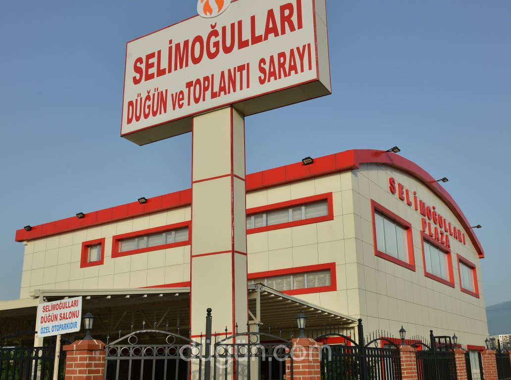 Selimo ullar d n ve toplant salonu d n salonlar bursa for S dugun salonu bursa