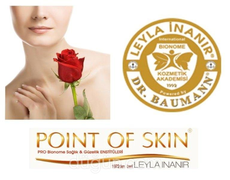 Point Of Skin Leyla İnanır