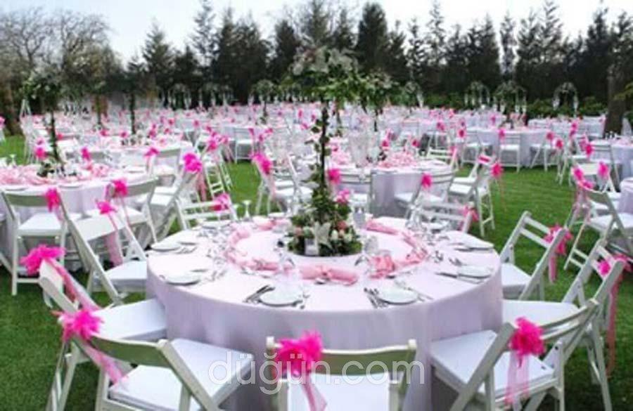 Rose Garden Kır Bahçesi