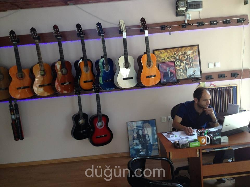 Bakşan müzik merkezi