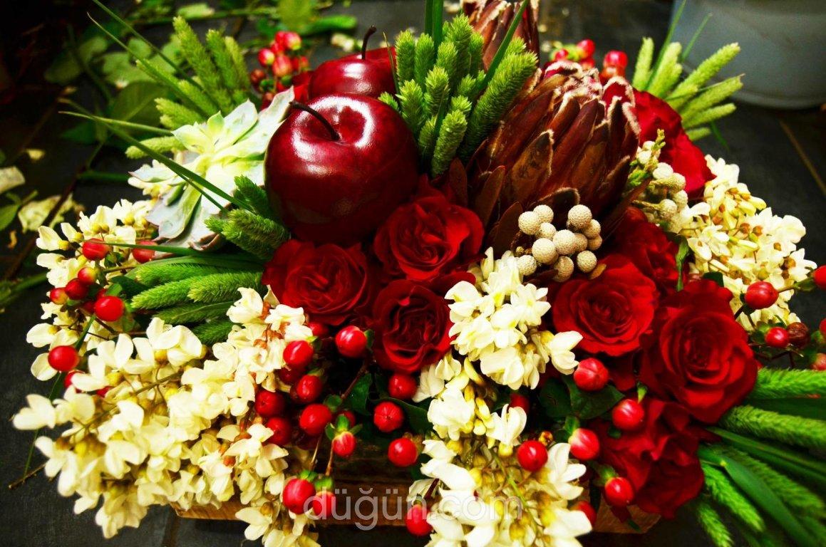 Arte Natura Flowers&Events;