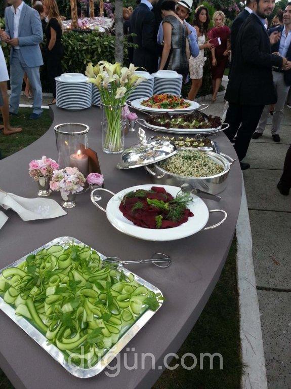 Süprem Catering By Selen Rozales