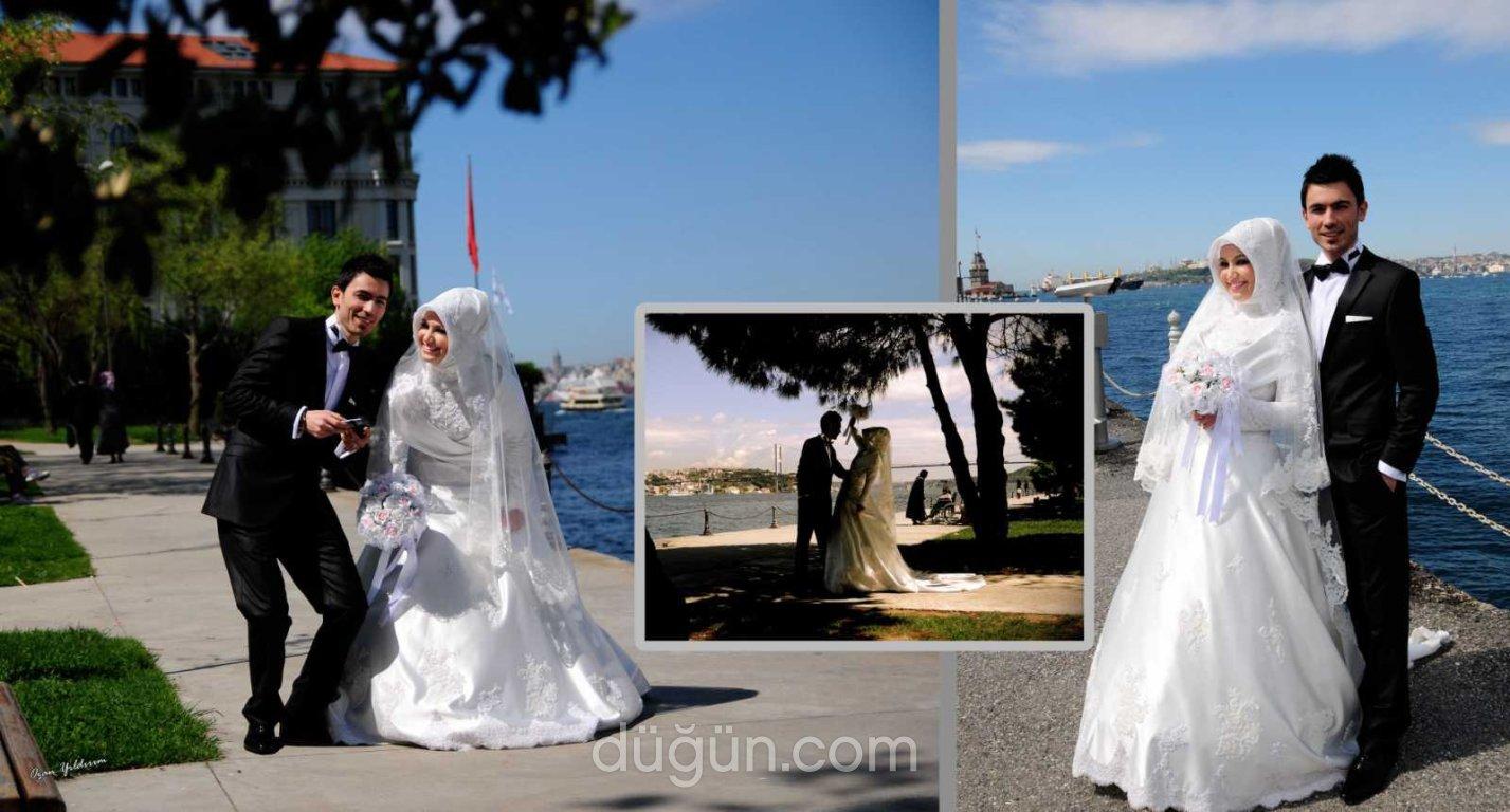 Fotoğrafçı Ozan Yıldırım