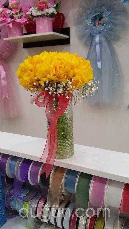 Vakıf Çiçek