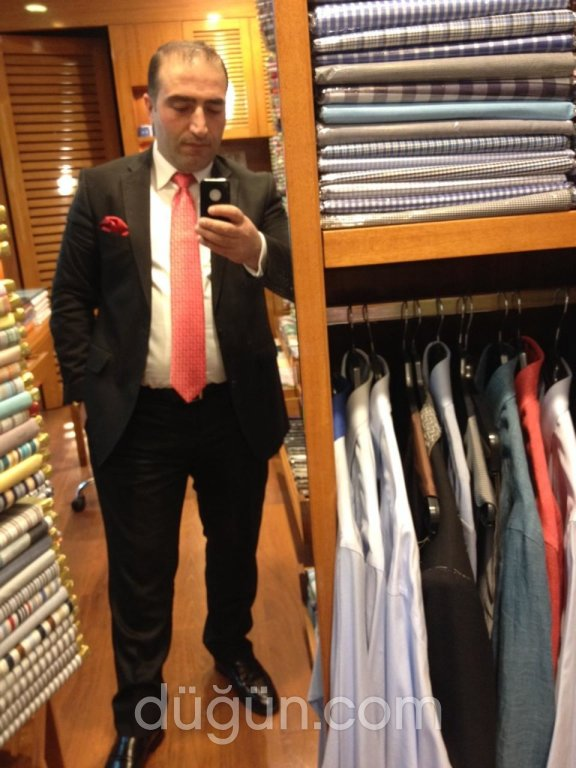Rainier Tailor Made