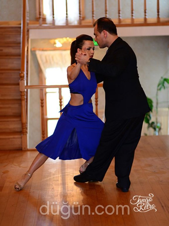 Tango Retro