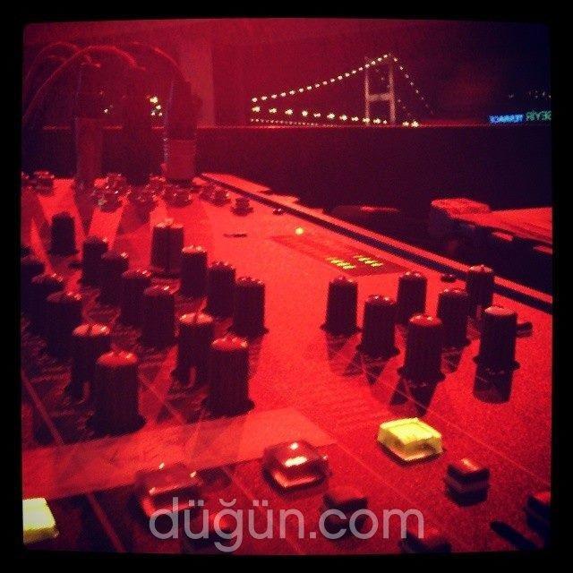CBN Müzik Organizasyon Ses Işık Sistemleri