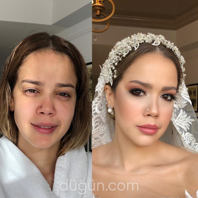 Make Up Derya Şimşek