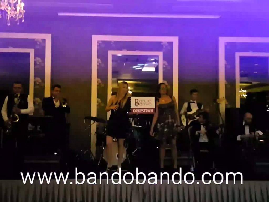 Bando Bando Orkestrası