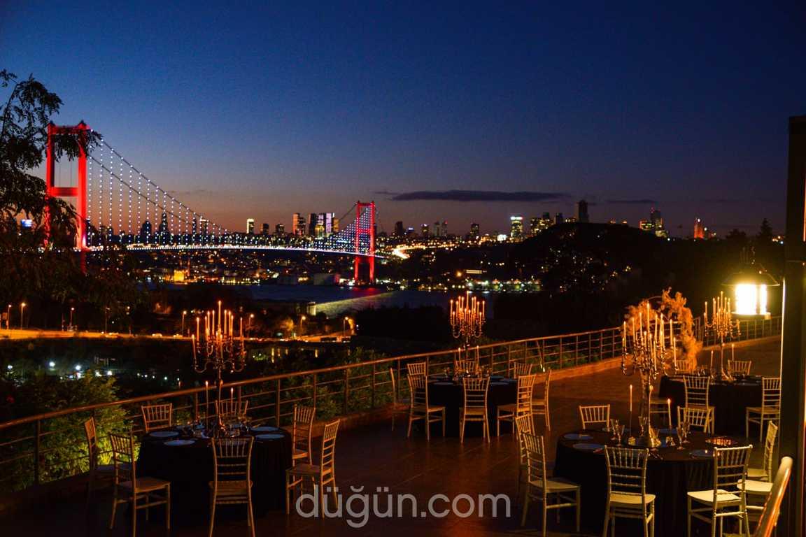 Uçar Garden Bosphorus
