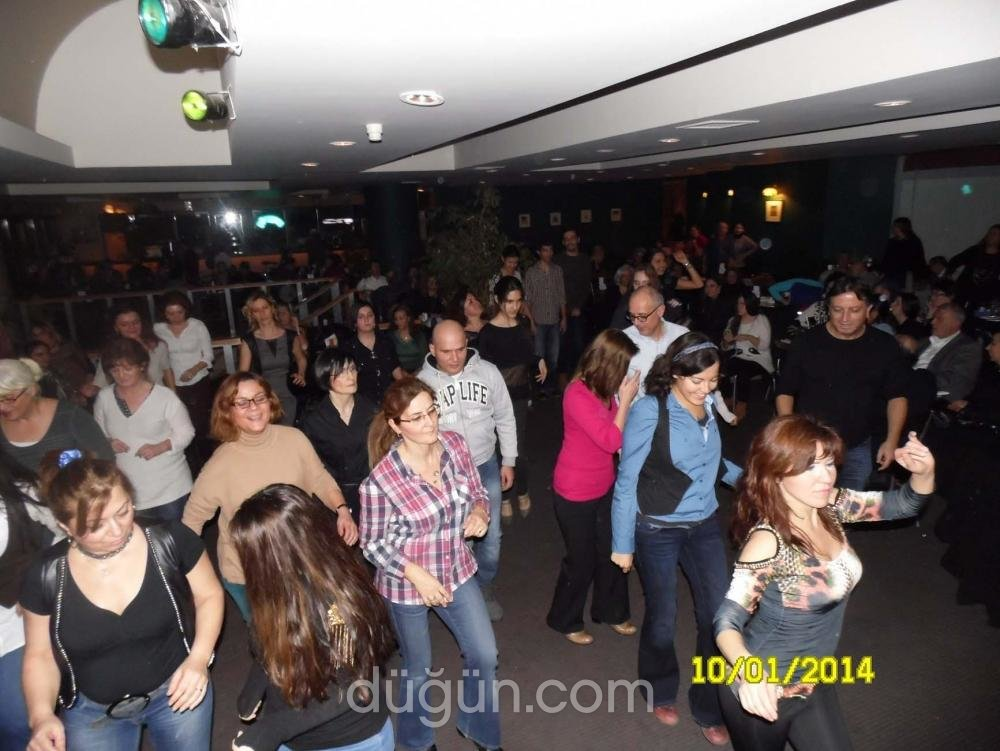 Country Club Dans & Spor