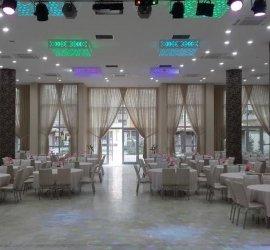 Gönül Dağı Düğün Salonu