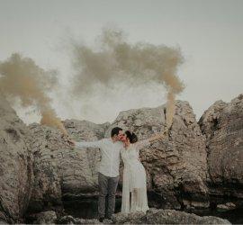 Düğün.com çiftlerine özel tüm çekim paketlerinde %25 indirim!