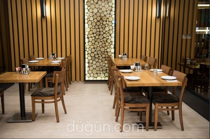 Etbeyi Restaurant