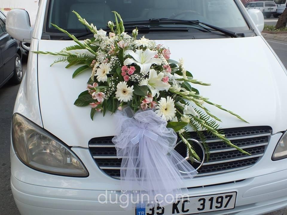 ipek çiçek