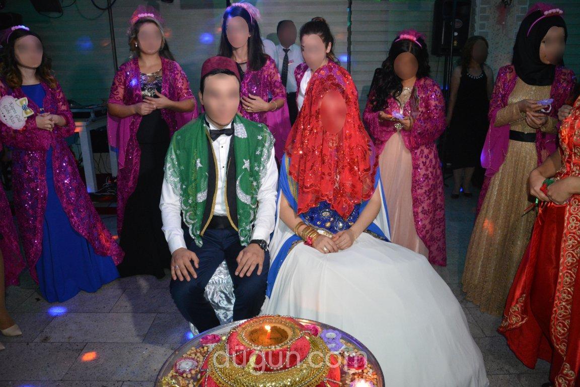 Hisar Park Havuzbaşı Düğün Salonu