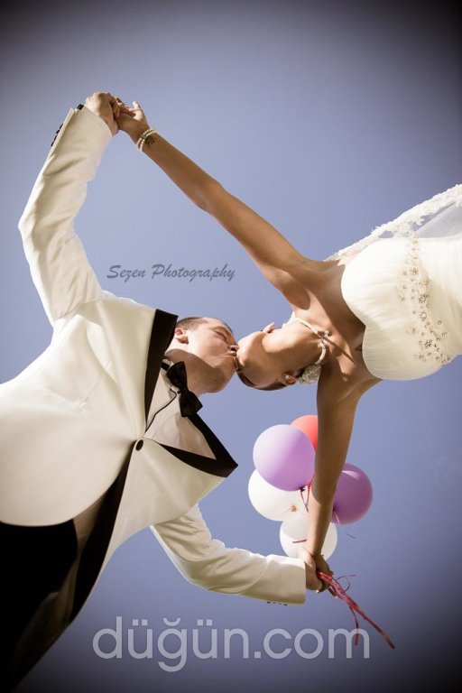 Burçin Orhon ve Dans