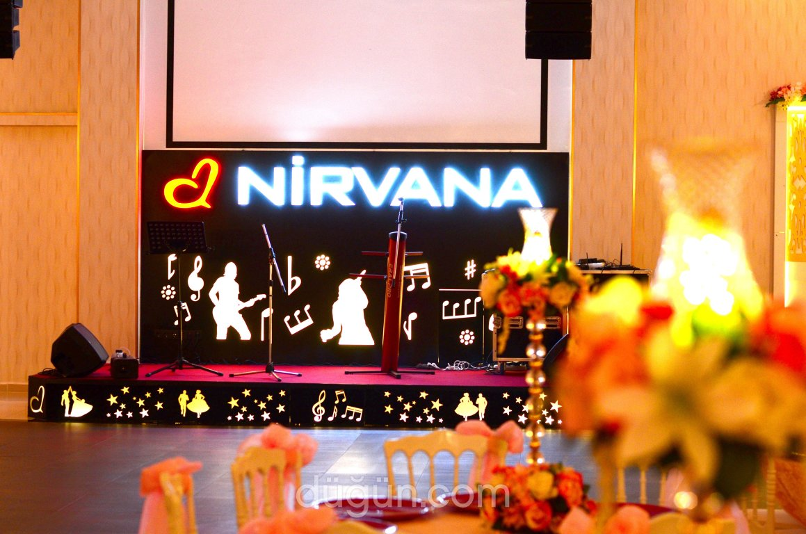 Nirvana Vip