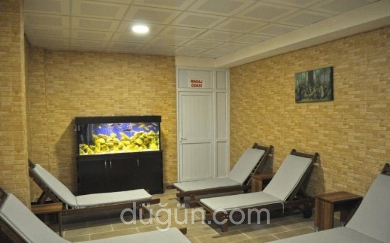 Şifa Sauna & Gelin Hamamı