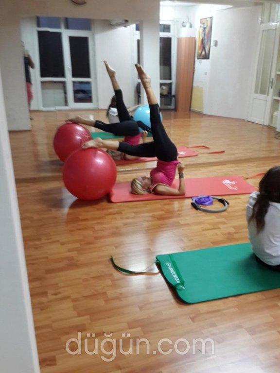 Maksimum Dans Pilates