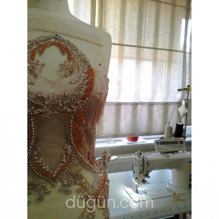 Melise Şeker Couture
