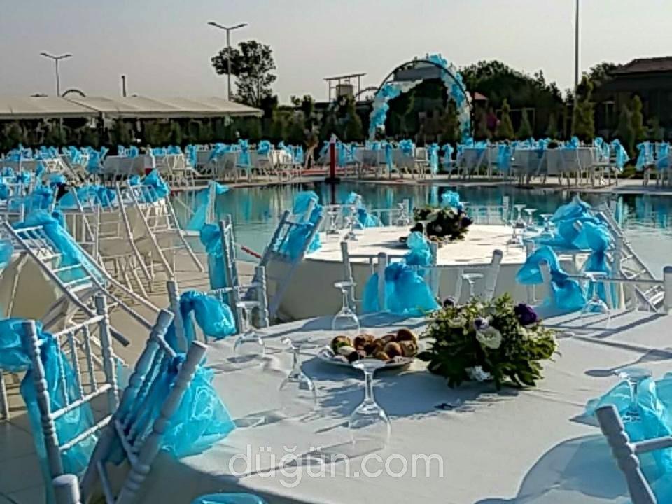 Güvenpark Kır Düğünü