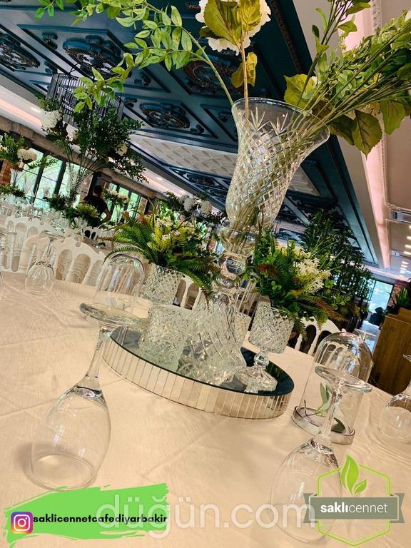 Saklı Cennet Restaurant