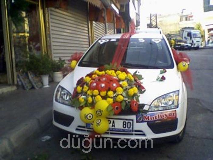 Cihan Çiçekçilik