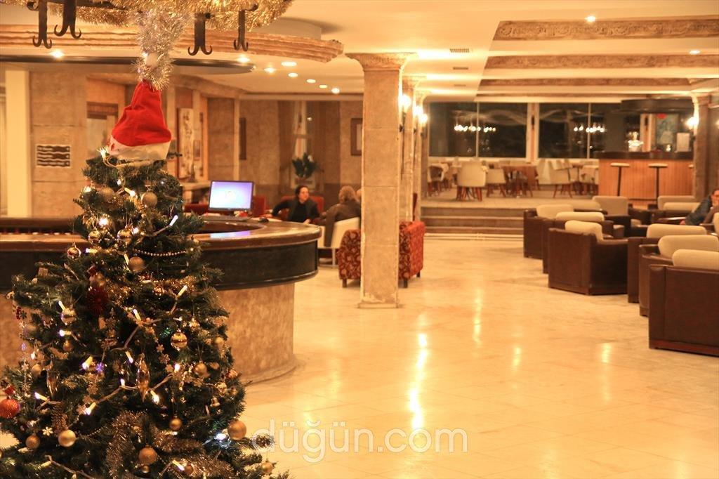 Barika Park Otel