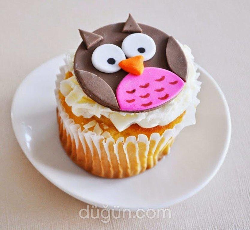Feride soy cakes