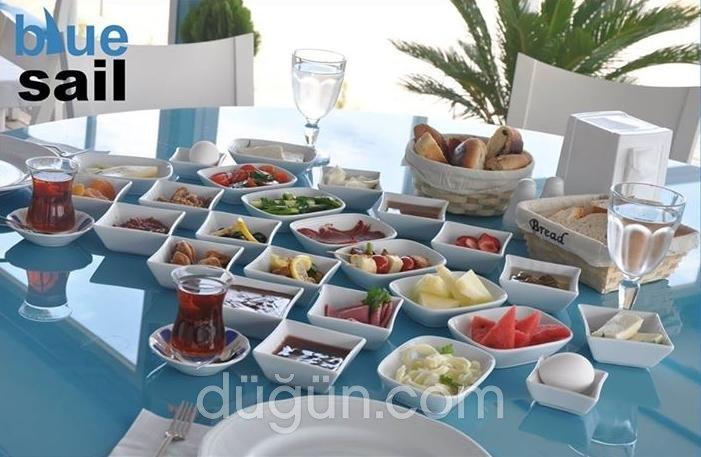 Blue Sail Restaurant
