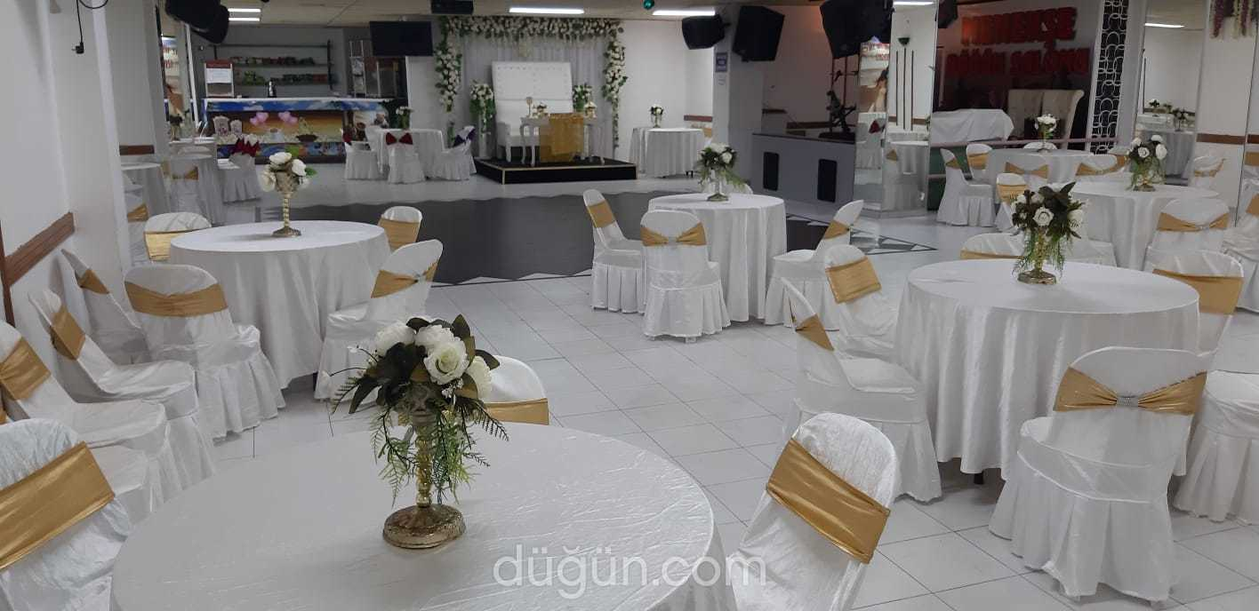 Menekşe Düğün Salonu