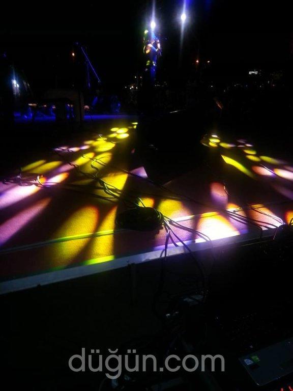 Smr Ses Işık Sahne Görüntü Sistemleri