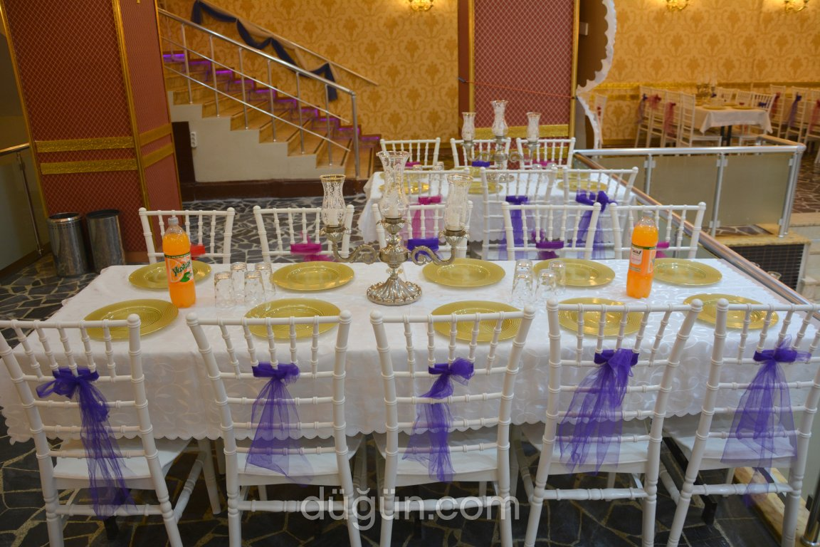 Fatih Düğün Sarayı / Fatih
