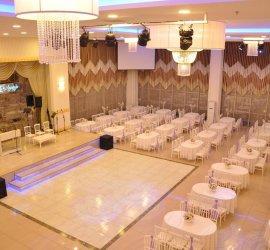 Düğün.com Çiflerine Özel Organizasyonlar 7500TL Yerine 6000TL!