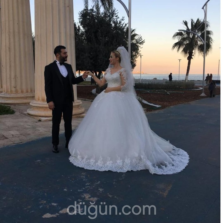 Zümrüt Wedding