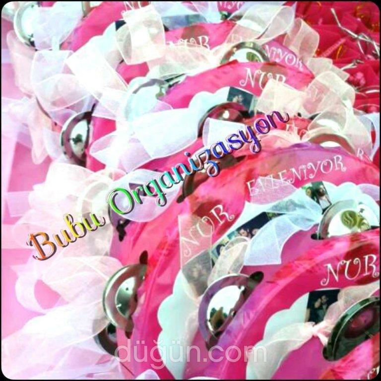 Bubu Organizasyon