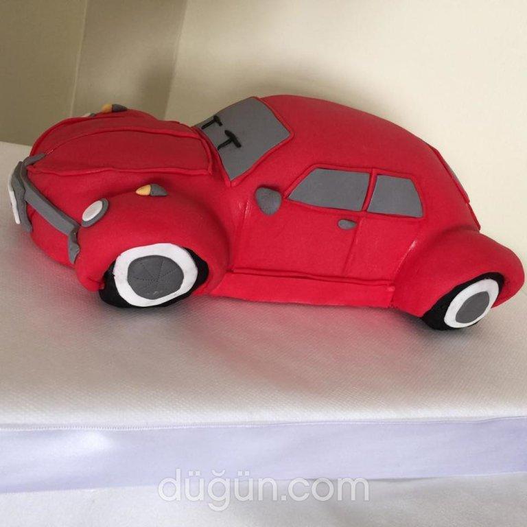 cakes pasta