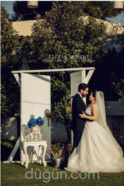 Marina Moda Kır Düğünü