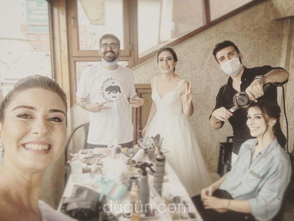 İstanbul Saç Makyaj